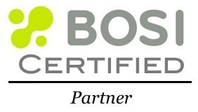BOSI Certified Partner