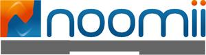 NOOMII logo