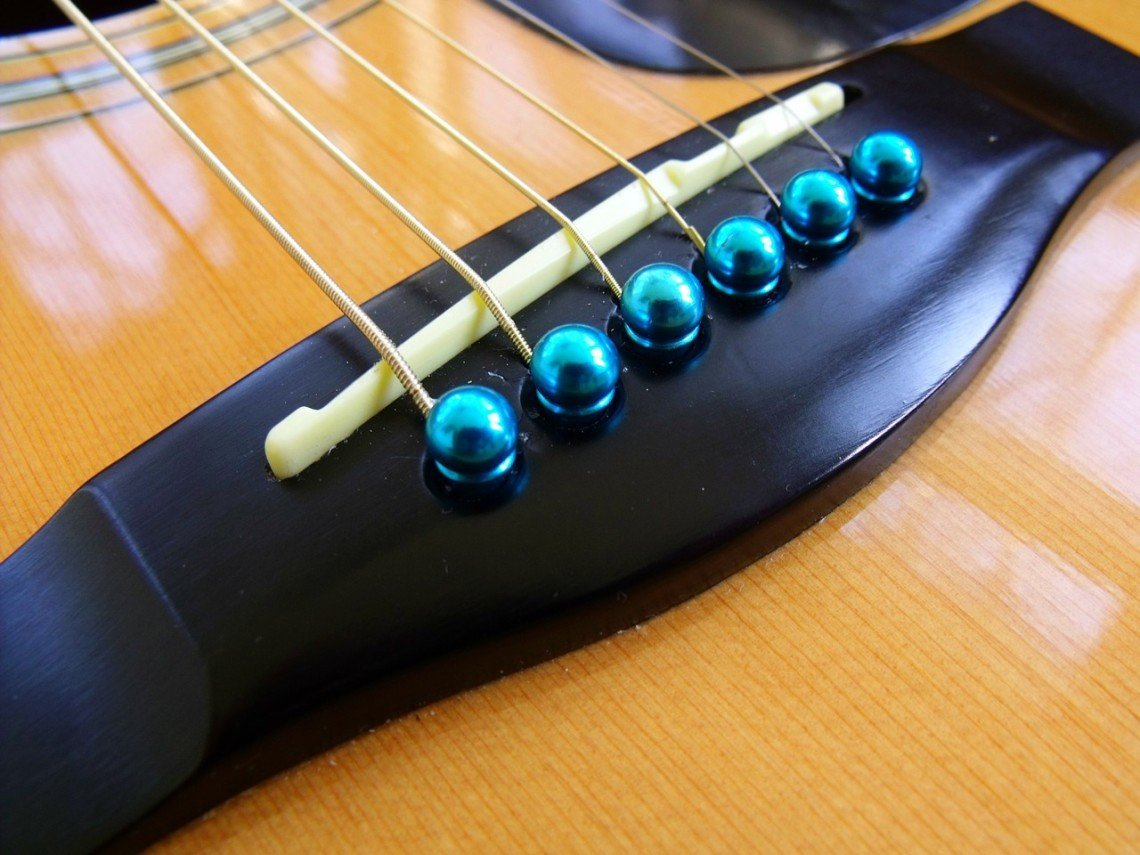 Blues + Strings = BlueStrings